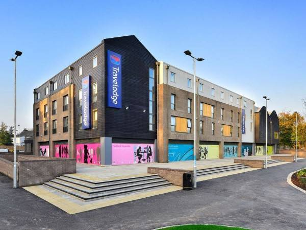Hotel TRAVELODGE THETFORD