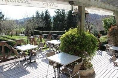 Hotel Relais du Silence Auberge La Tomette