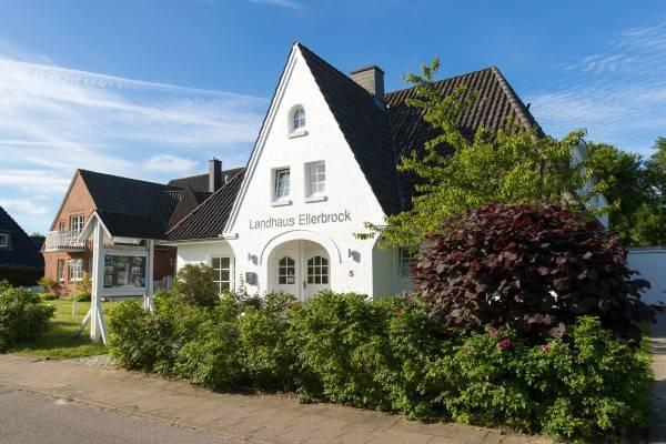 Hotel Ellerbrock Landhaus