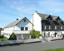 Hotel Landhaus Einhaus