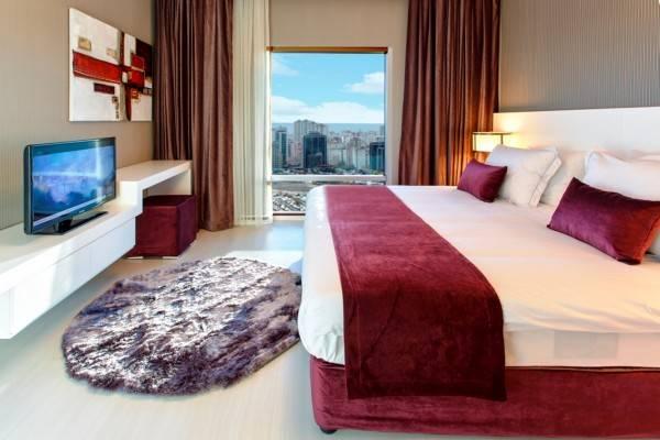 Hotel Flora Suites
