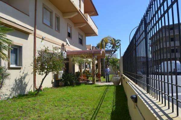 Hotel Fondacaro Residence