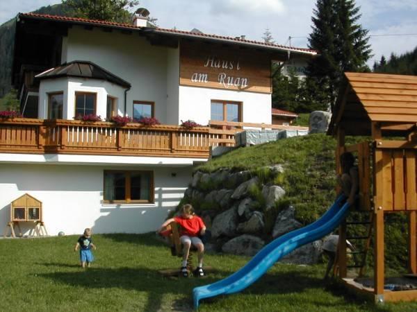 Hotel Häusl am Ruan