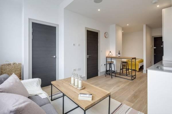 Hotel Olive Níké Apartments