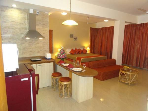 Hotel Casa Amarilla - Serviced Suites