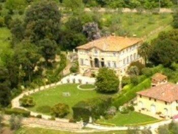 Hotel Fabbrica di San Martino