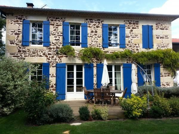 Hotel L'Airial Chambres d'hôtes