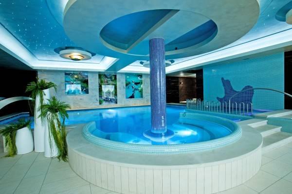 Hotel & SPA Czarny Gron