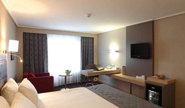 Hotel Eyüboglu