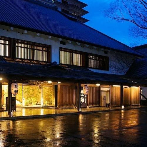 Hotel (RYOKAN) Densho Sennen no Yado Sakan