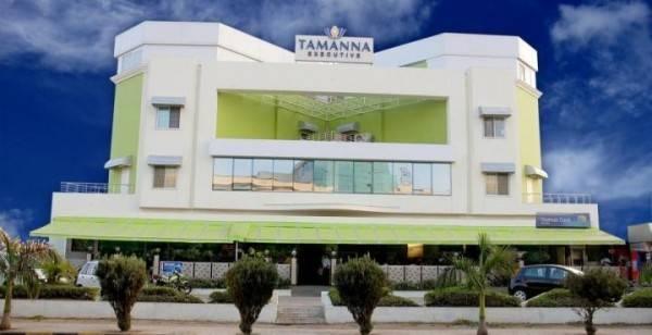 Pune Hinjewadi Executive Tamanna Hotel