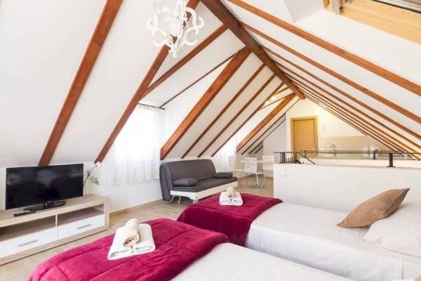 Hotel Peruzovic Rooms & Apartments