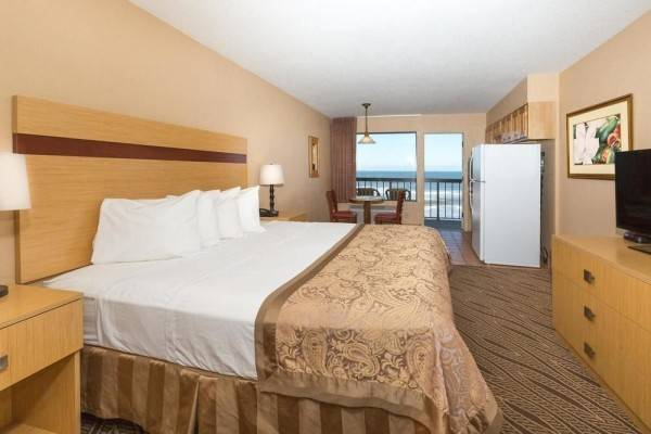 Hotel Home2 Suites by Hilton Ormond Beach Oce