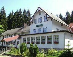 Hotel Rodebachmühle