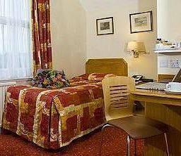 Hotel Best Western Chiswick Palace