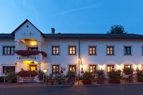 Hotel Gasthof Gruber