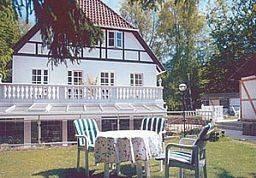 Waldwiese Apparthotel