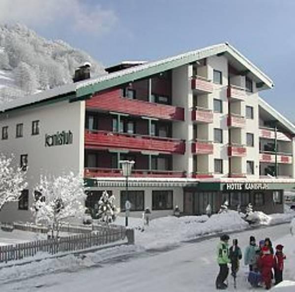 Hotel Kanisfluh