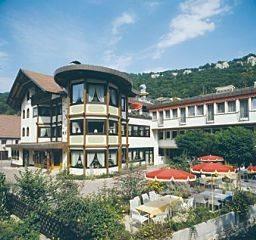Hotel Adler mit Gästehaus Herzog Ulrich