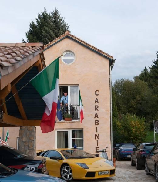 Hotel Casa dei Carabinieri