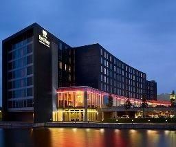 Hotel Park Plaza Amsterdam Airport
