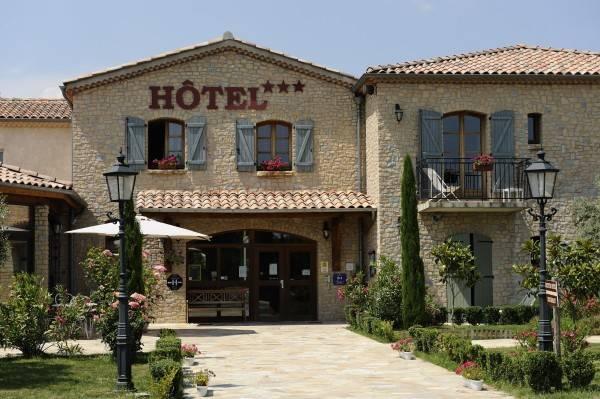 Hotel Le Mas de Mon Père