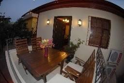 Kaleici Lodge Hotel