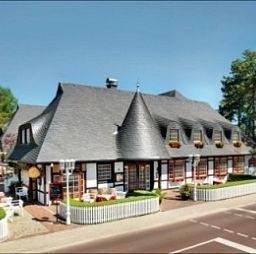Hotel Landhaus Carstens