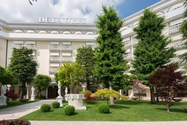 Hotel Due Torri Terme
