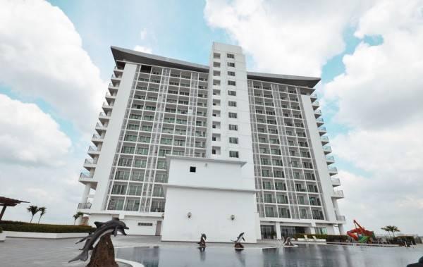 Hotel Bayu Marina Resort