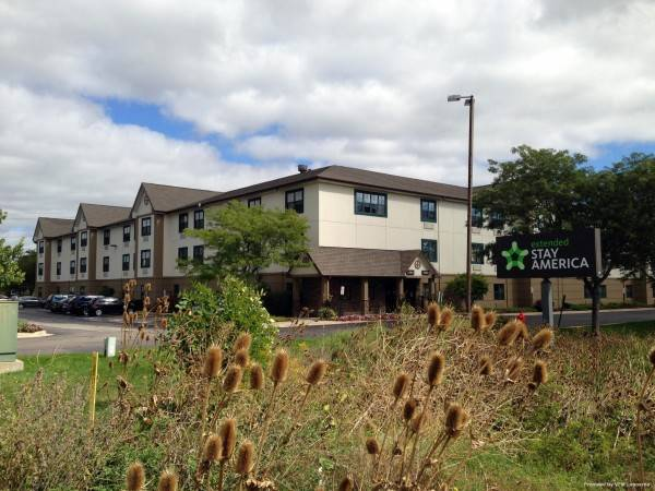 Hotel Extended Stay America Rolling
