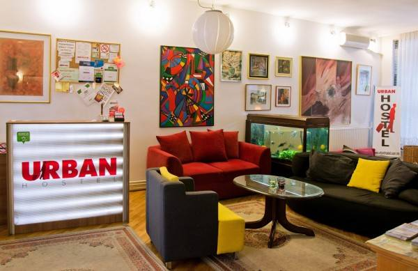 Urban Hostel and Apartments