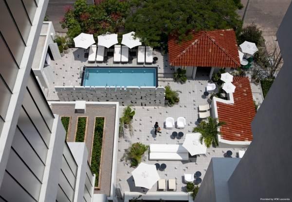 Hotel Casa Habita