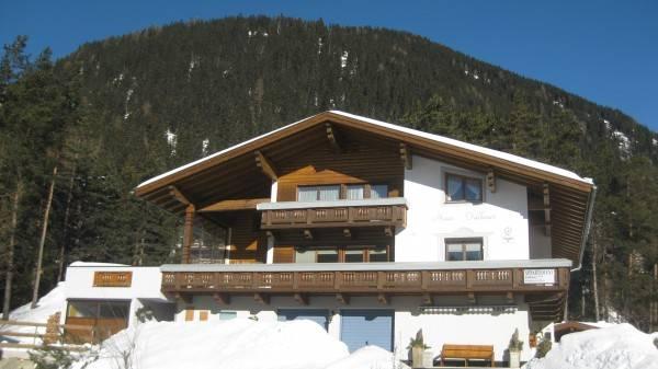 Hotel Haus Falkner