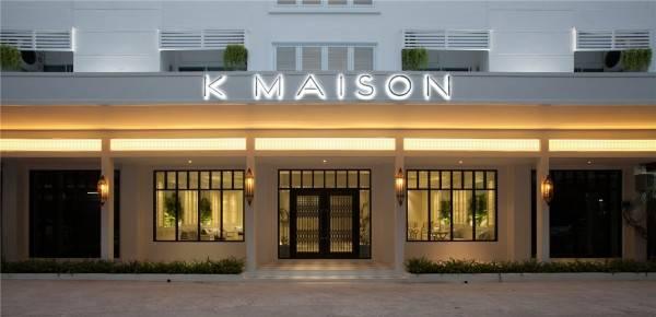 K Maison Boutique Hotel Bangkok