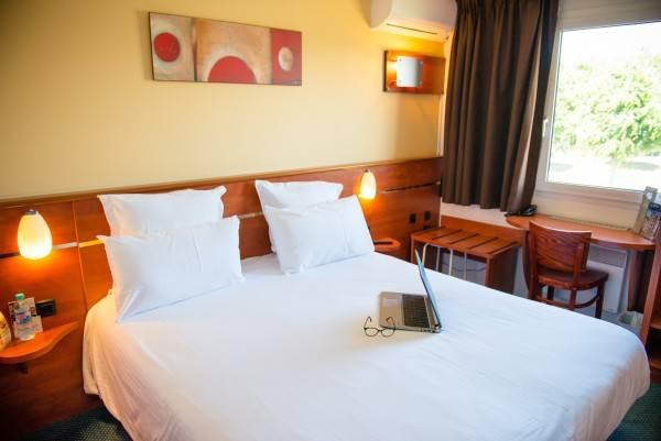 Brit Hotel Blois – Le Préma