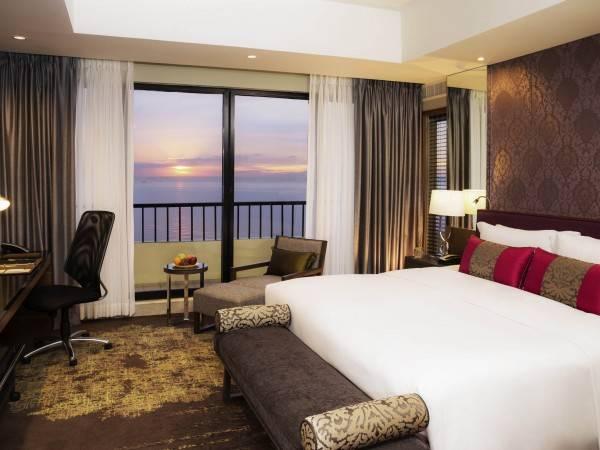 Hotel Sofitel Philippine Plaza Manila