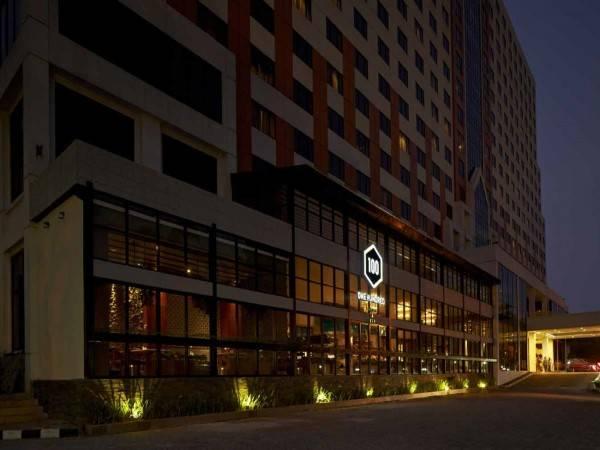 Century Park Hotel Jakarta