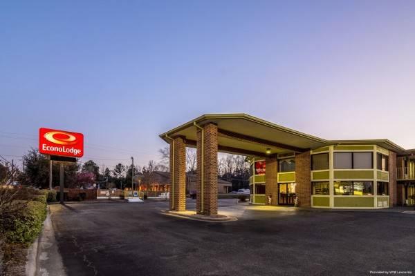 Hotel Econo Lodge Whiteville