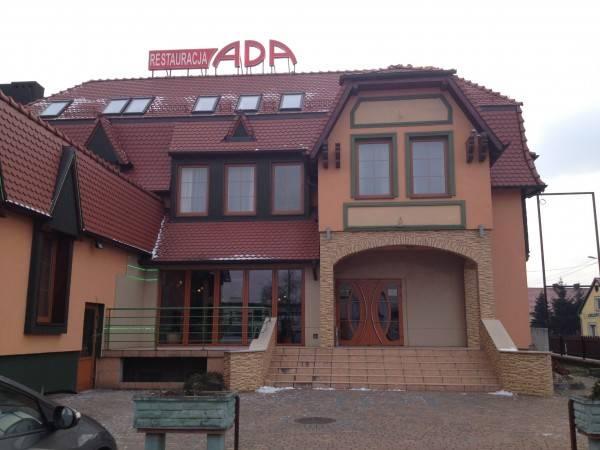 Restauracja Hotel ADA
