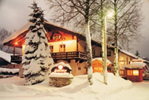 Hotel Inzeller Hof