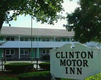 Clinton Motor Inn