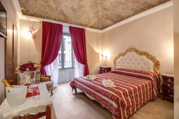 Hotel La Reggia dei Principi