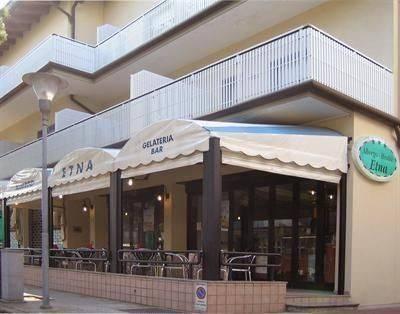 Hotel Meublé Albergo Etna