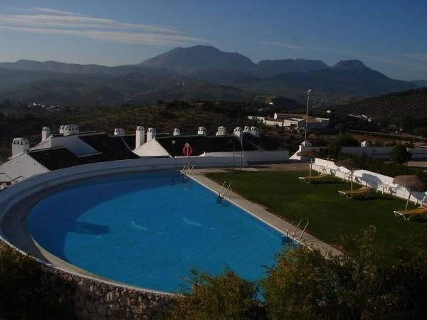 Hotel Villa Turística de Priego de Córdoba