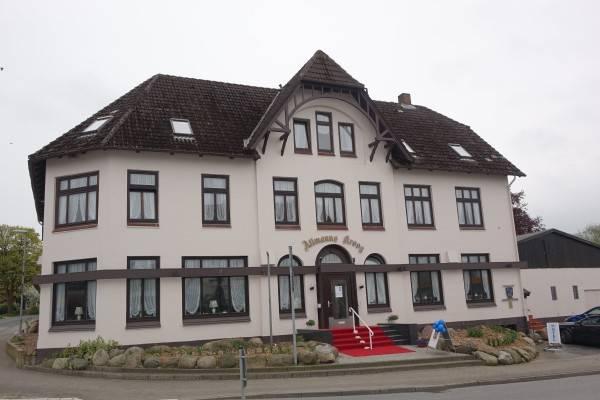 Hotel Allmanns- Kroog