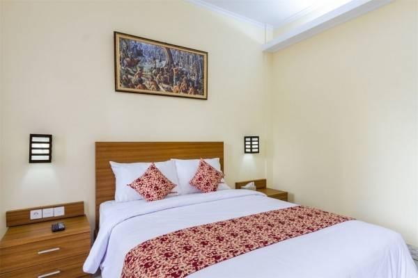 Hotel RedDoorz @ Subak Sari Seminyak