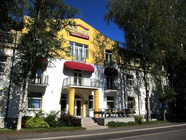Hotel Vilmaja