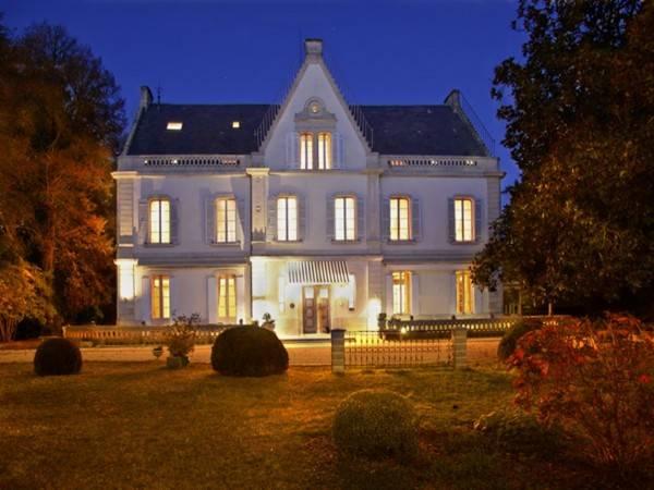 Hotel Manoir de Bellerive