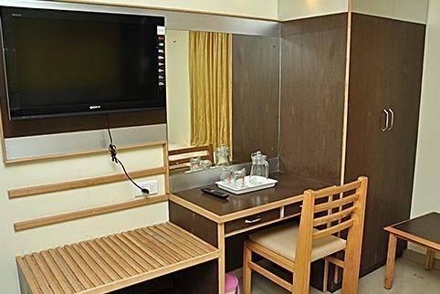 Hotel PLA Residency Annex